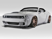 Duraflex 113912 Challenger Circuit Complete Wide Body Kit 2015-2019