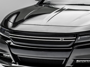 2015-2017 Charger Grilles