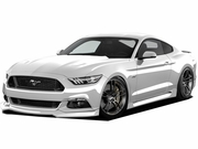 2015-2017 Ford Mustang Racer Body Kit