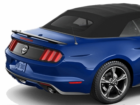 2015-2019 Mustang California Special Styled Convertible Spoiler