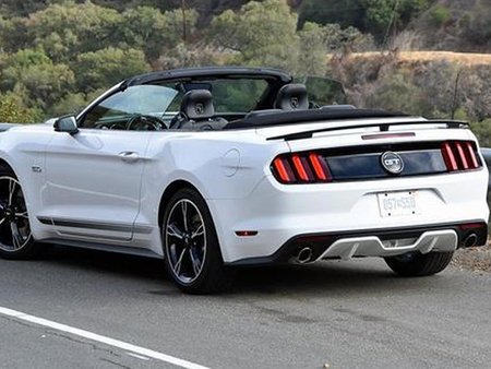 """2015-2019 Mustang Convertible """"California Special"""" 3post No Light Custom (2015 and Up)"""