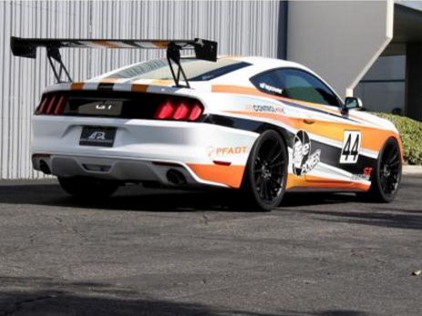 2015-2019 Mustang GT-250 Adjustable Track Wing 67