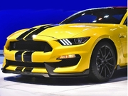 2015-2017 Mustang GT350R Front End Conversion Kit
