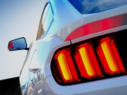 2015 2017 Mustang Sequential Mirrors Classic Design Concepts
