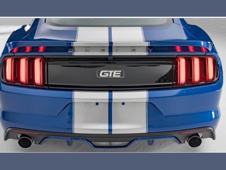 2015-2019 Mustang Shelby GT-H Rear Spoiler