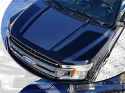 2015-2018 Ford F-150 Boss Style Hood and Side Graphics Kit