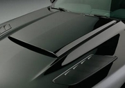 2015-current ROUSH  Mustang  Hood Scoop