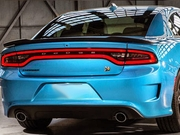 2011-2018 Dodge Charger Hellcat Style Spoiler