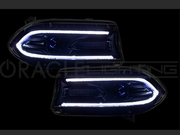 2015-2019 Charger ORACLE ColorSHIFT DRL Headlight Conversion Kit