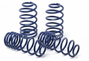 2015 Ford Mustang H&R Sport Springs - S550