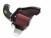 450-331 Mustang 3.7L V6 Performance Air Intake System 2015-2017