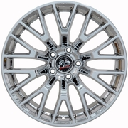 2005-2015 Mustang� GT Wheel - PVD Chrome 18x9