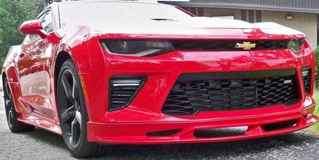 2016 2017 Camaro SS V8 Razzi Body Kit 644-300R