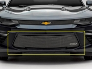 2016-2018 Chevrolet Camaro SS Billet Lower Bumper Grille 25036 by Trex