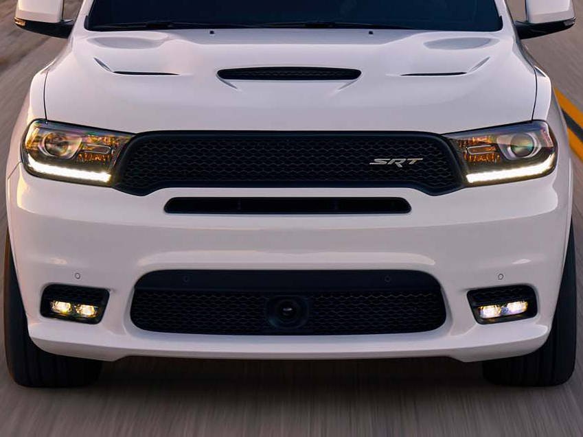 Durango Srt 2015 >> 2014-2018 Durango SRT Front Bumper Conversion Kit