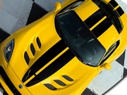 2013-2017 Dodge Viper Rally Stripes Graphics Kit