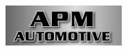 APM Automotive Hoods
