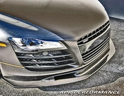 APR Audi Bodykits and Spoilers