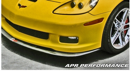 APR Chevrolet Bodykits and Spoilers