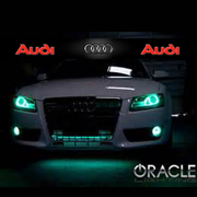 AUDI ORACLE HALO  KITS