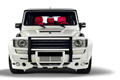 BENZ-G G50-G55-HM body kits