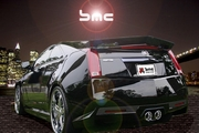Cadillac CTS-V Complete Body Kit