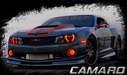 Camaro Exhaust Systems