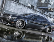Challenger Body Kit