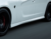 Genuine MOPAR 2011-2019 Charger Hellcat Side Skirts