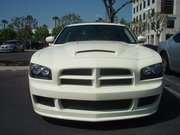 Charger Hoods