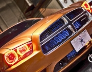 Charger Lights