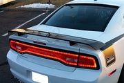 Charger Wings / Rear Spoilers