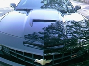 Chevrolet Hood Scoops