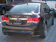 Cruze Exhaust Systems