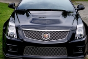 CTS CTS-V Hoods