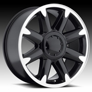 Denali Replica Wheel