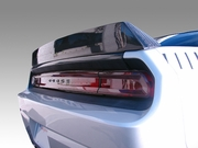 Dodge Challenger Competition Spoiler 2009-2018