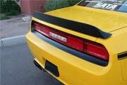Dodge Challenger G-Series Tall Rear Wing 2008-2019