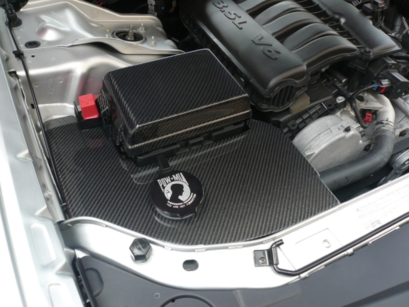 dodge charger carbon fiber 5 7 engine cover 9 2005 2016 dodge charger carbon fiber 5 7 engine cover tc010 lg114 2016 dodge charger fuse box location at soozxer.org