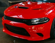 Genuine MOPAR Charger Hellcat Front Bumper Conversion Kit 2015-2019