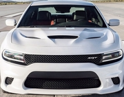 Dodge Charger Hellcat SRT8 Hood 2015-2018