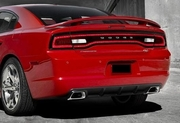 Dodge Charger OE Style Rear Spoiler 2011-2014