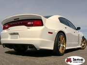Dodge Charger RR Style 3 Pc Urethane Spoiler 2011-2014