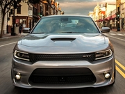 MOPAR Dodge Charger SRT 392 Hood 2015-2018