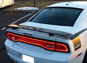 Dodge Charger Super Bee Rear Spoiler 2011-2014