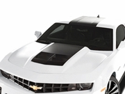 Extreme Dimensions Chevrolet Camaro ZL1 Styled Hood 2010-2013