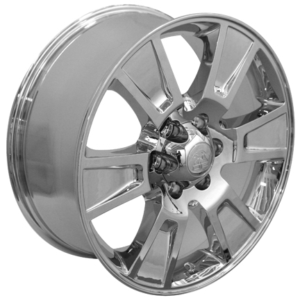 "Ford F150 Factory Rims For Sale >> F-150 Style Wheels 20"" - Chrome 20x8.5 SET"
