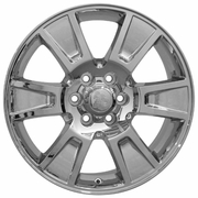 "F-150 Style Wheels 20"" - Chrome 20x8.5 SET"