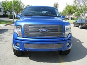 Ford F-150 SSE Style Ground Effects (Front Bumper) 2009-2013