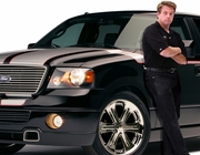Ford F-150 Super Crew Cab Foose Edition Bodykit 8pc 2006-2008